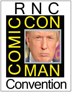 Trump COMMAN